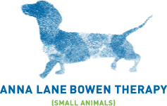 Bowen Therapy Small Animals, Anna Lane